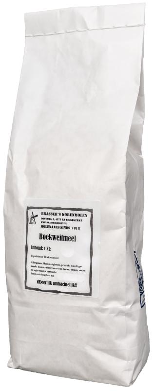Boekweitmeel (1 kg)