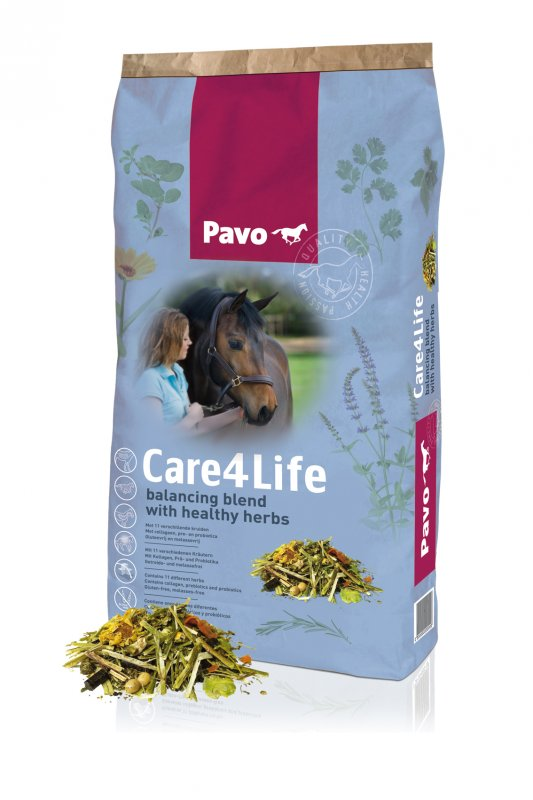 Pavo Care for life (15 kg)