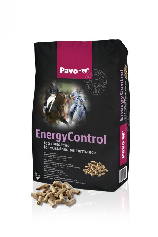 Pavo Energy Control (15 kg)