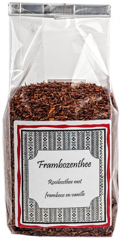 Frambozenthee (100 gr)