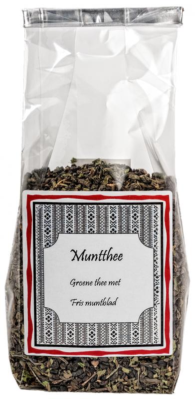 Muntthee (100 gr)