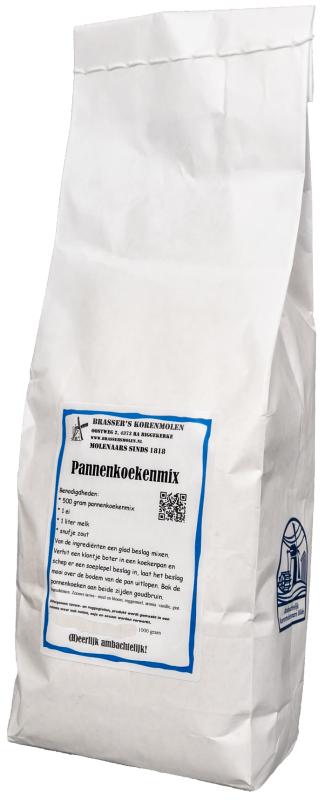 Pannenkoekenmix (1 kg)