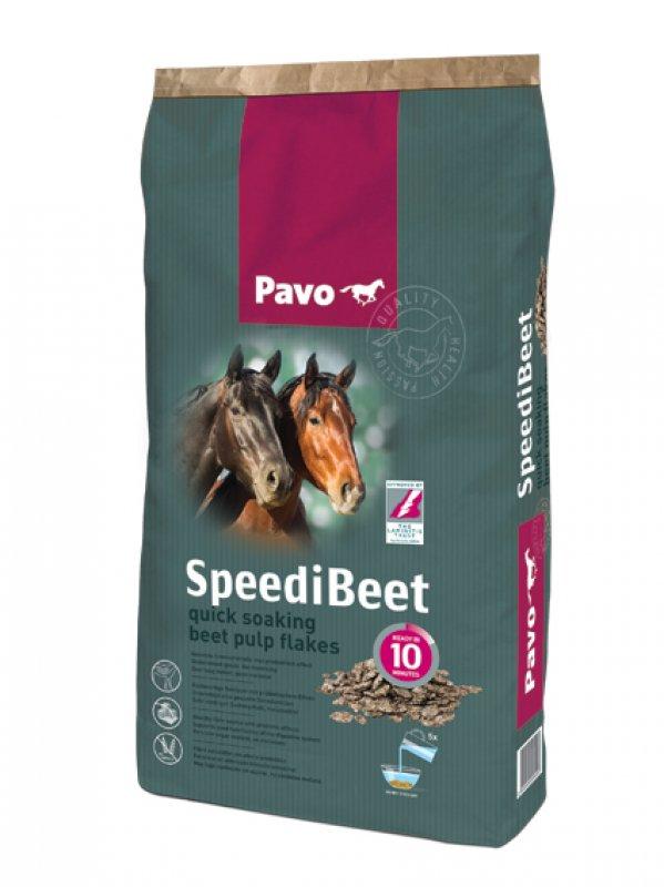 Pavo Speedibeet (15 kg)