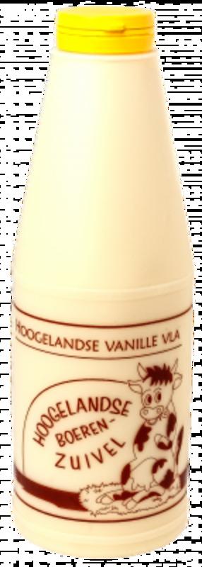 Vanille Vla, 1000 ml