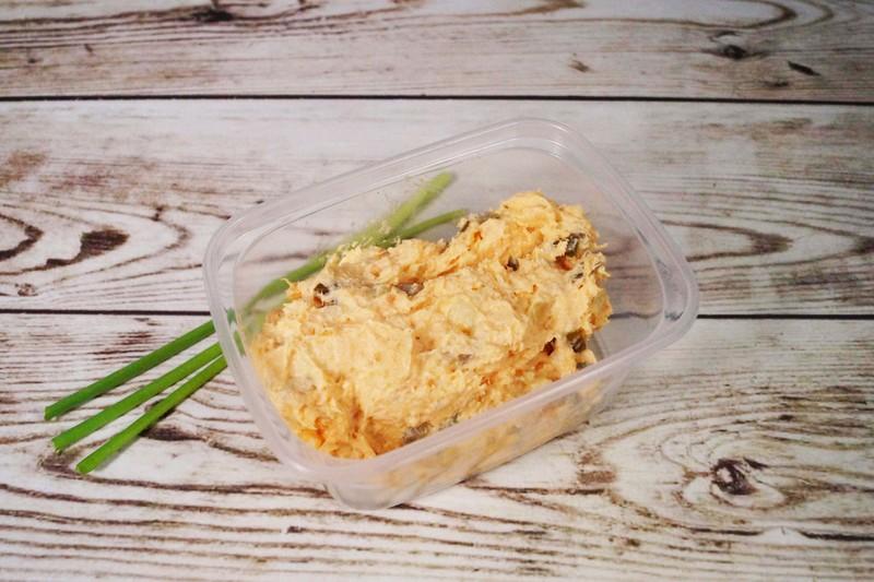 Zalm Salade