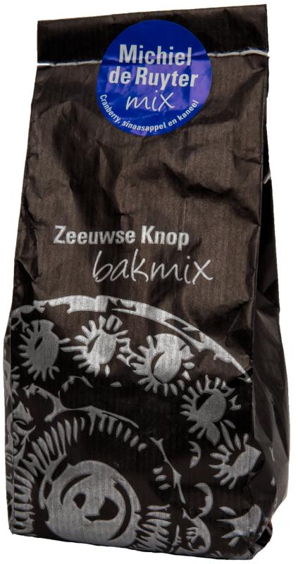 Zeeuwse KnopMichiel de Ruytermix (500 gram)