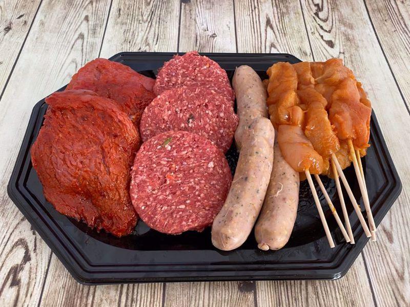 Barbecuepakket Tok en Boe ✅