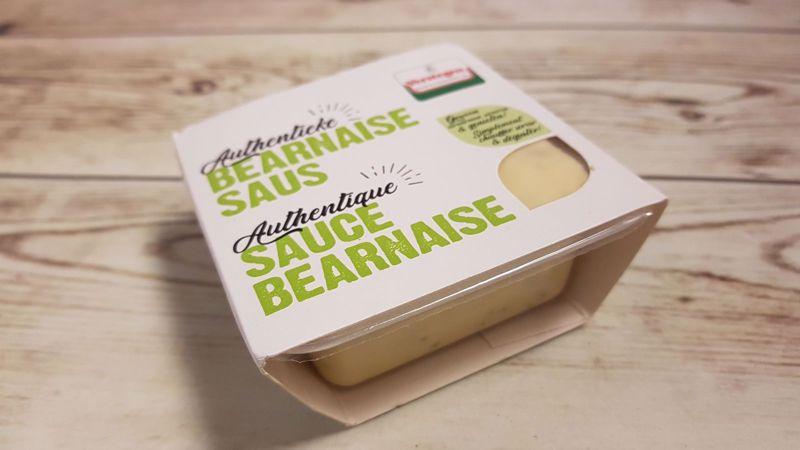 Bearnaisesaus - kuipje 80 gram