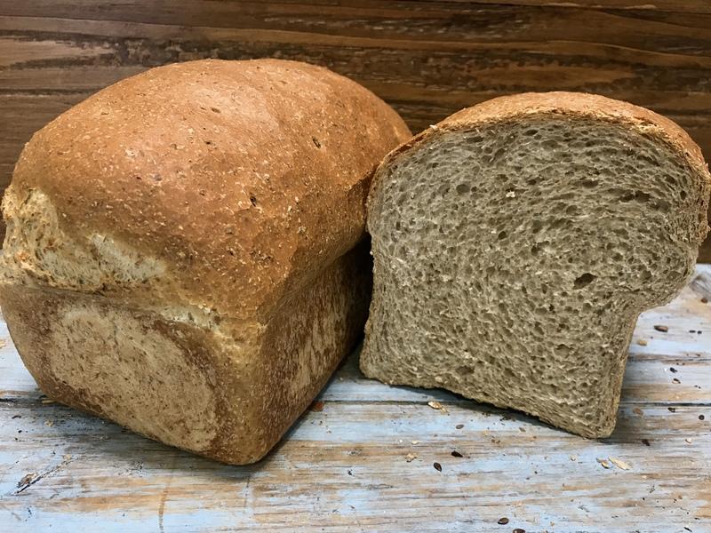 Bruin brood (breed)