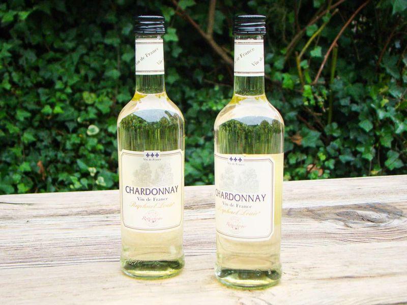 Chardonnay (250 ml)
