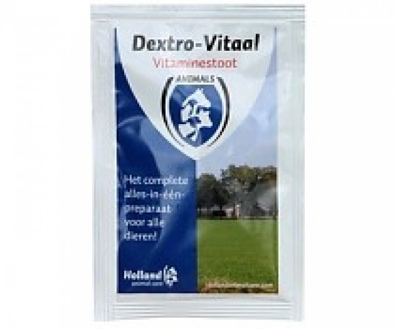 Dextro vitaal vitamine (15 gr)