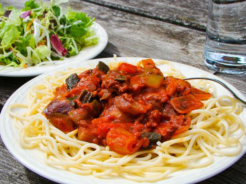 Spaghetti (500 gram)