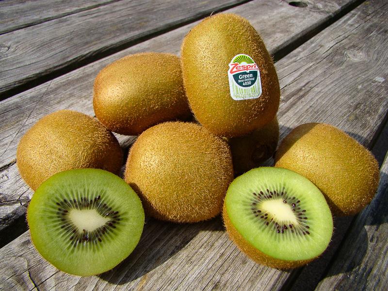 Kiwi Groen Zespri 'klein'