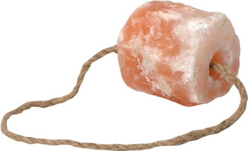 Himalaya liksteen 2-3 kg