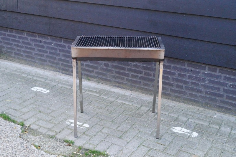 Barbecue klein