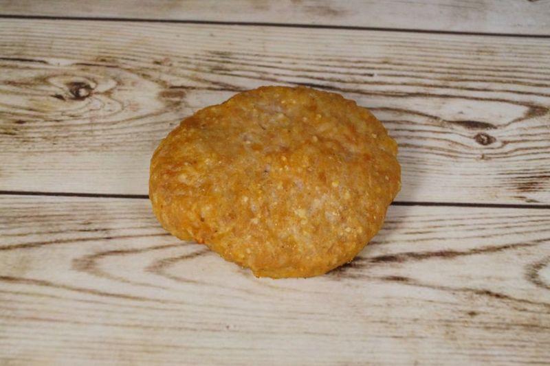 Kip Burger voorgegaard -Tante Door- 100% pure