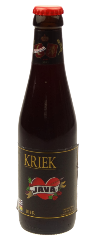Java Kriek