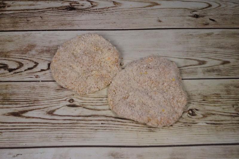 Kipburger Tante Door - 100% pure ✅