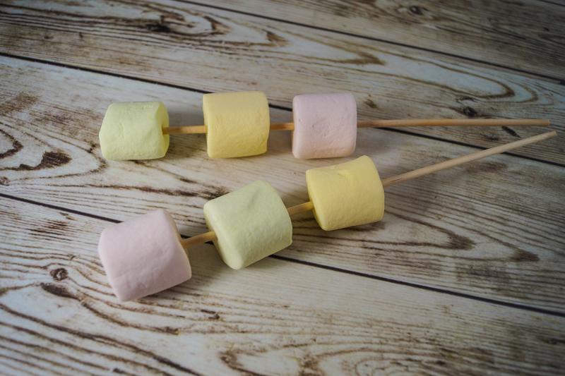 Kinderspies Marshmallow