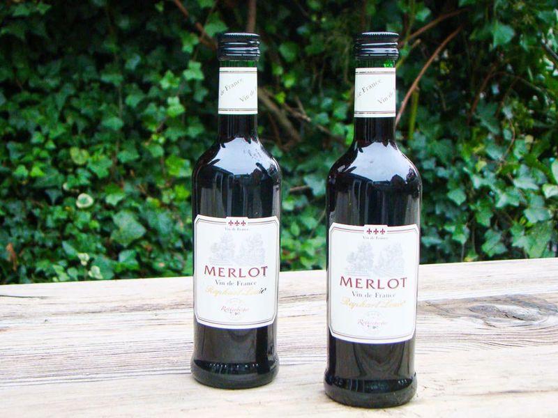 Merlot (250 ml)
