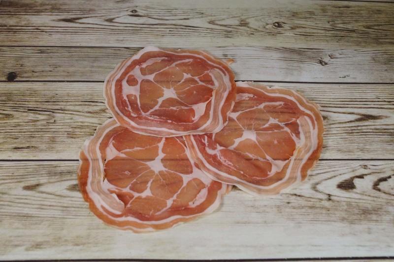 Pancetta, 100 gr