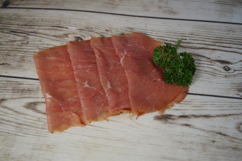 Runder Rookvlees, 100 gr