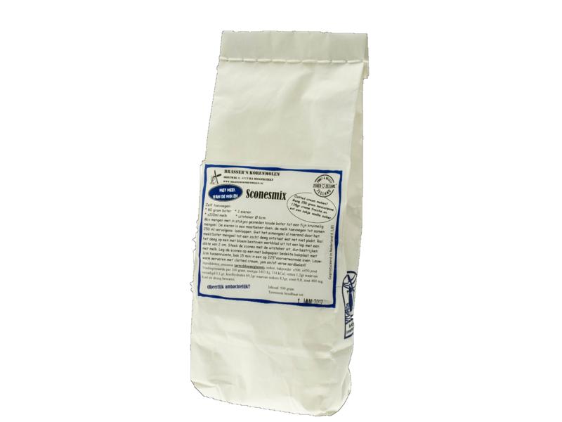 Sconesmix (500 gram)