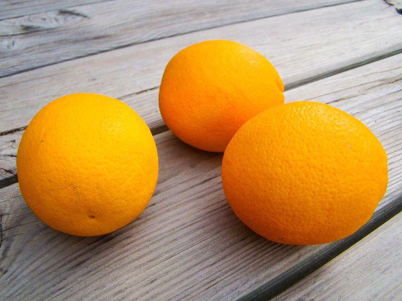 Sinaasappel pers