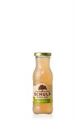 Appel-Perensap schulp (200 ml)