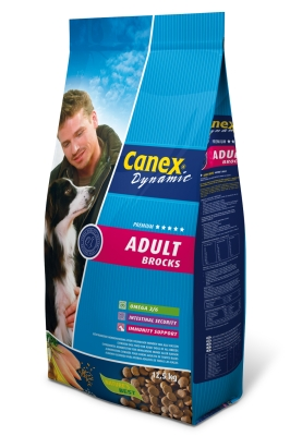 Canex Dynamic Adult Brocks
