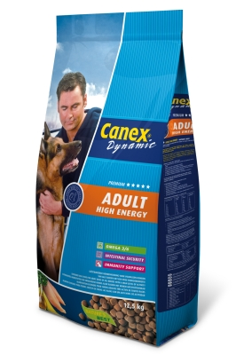 Canex Dynamic Adult High Energy