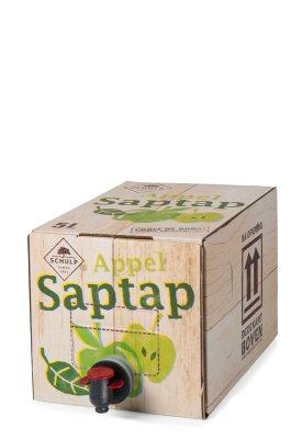 Appelsap SAP-TAP (5 liter)