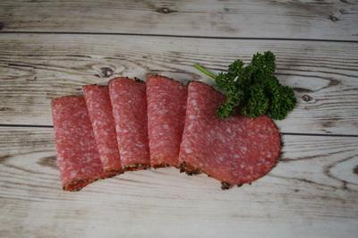 Ardenner Peperblok, 100 gr