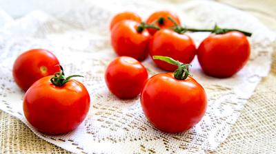 Tomaten  (500 gram)