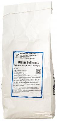 Bruine bollenmix (500 gram)