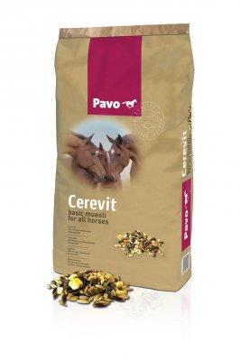Pavo Cerevit (15 kg)