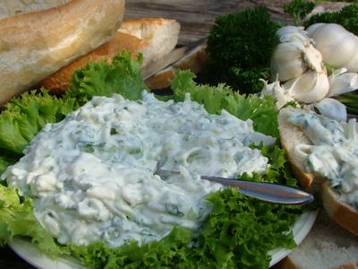 Kaas-selderijdip (250 gr.)