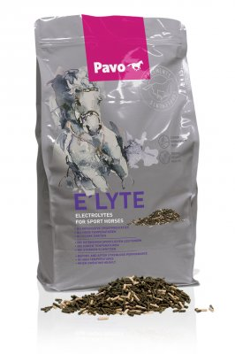 Pavo E-Lyte (3 kg)