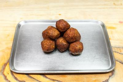 Gebraden gehaktballen (per stuk)