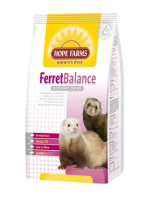 Hope Farms Ferret Balance