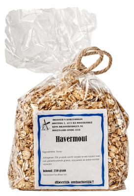 Havermout (500 gr)
