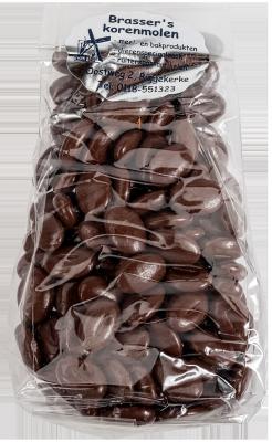 Chocolade 'koffieboontjes