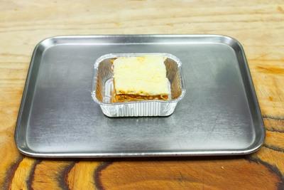 Lasagne (100 gram)