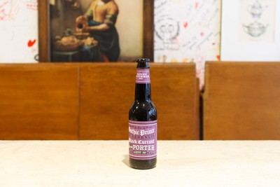 Craftbeer Flying Dutchman Black Currant Sour Porter
