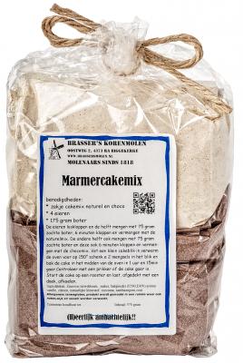 Marmercakemix
