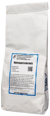 Kaneelcakemix (450 gram)
