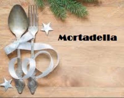 Mortadella, 100 gr