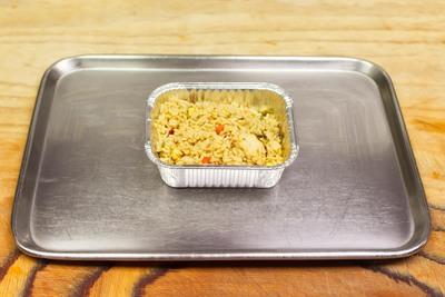Nasi (500 gram)