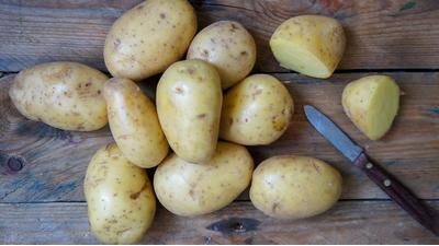 Nicola aardappelen (1 kilo)