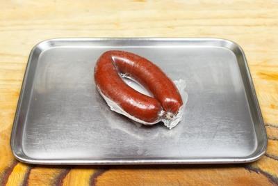 Paardeworst (100 gram)